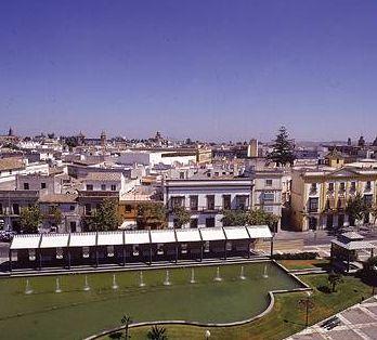Jerez: los hoteles del vino y la feria