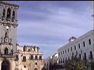 Plaza de Arcos